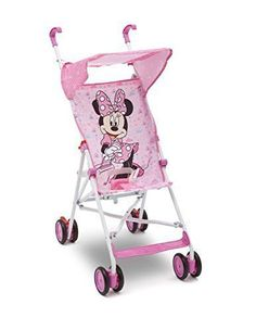 delta children umbrella stroller #disney minnie by delta children from $207.71