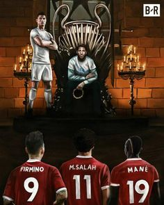 Liverpool vs Madrid: A Glimpse ahead of Champions League Final Match (1)