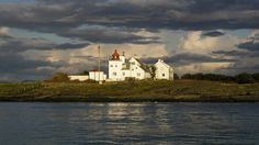 Tungenes Lighthouse | Lighthouses of Norway