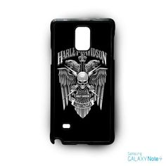 Harley Davidson AR for Samsung Galaxy Note 2/3/4/5/Edge phonecase