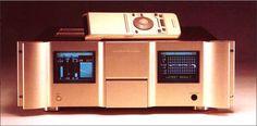 Marantz AX1000 audio computer - DutchAudioClassics.nl