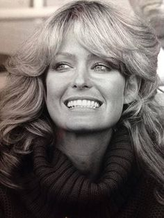 Picture of Farrah Fawcett