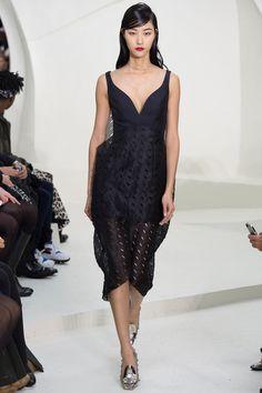 Christian Dior / Raf Simons // SS14 / Couture // PCW // Ph: Yannis Vlamos // Ft: Ji Hye Park