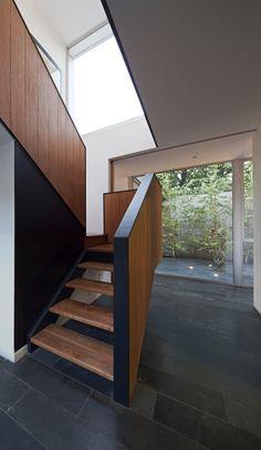 Galería - Casa Vitacura / Riesco+Rivera arquitectos - 6