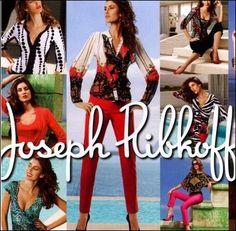 Joseph Ribkoff 2013 Spring Summer Collection