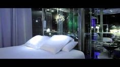 Groupe Maranatha - YouTube Lounge, Couch, Bed, Youtube, Design, Furniture, Home Decor, Chair, Airport Lounge