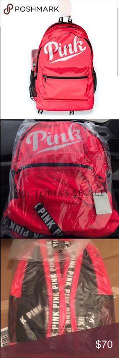 Pink Campus Backpack Brand new sealed bag Bags Backpacks