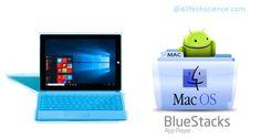 Download BlueStacks For Windows 10 /8.1/8/7/XP/Mac Free