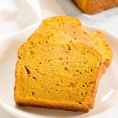 One Bowl Gluten Free Pumpkin Bread | Gluten Free on a Shoestring