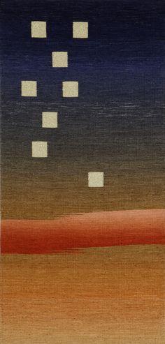 Work Archives • Rebecca Bluestone. Pilates classes and lessons. Fine Art Tapestry. Santa Fe, NM.