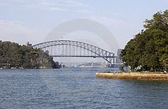Sydney Harbour Bridge © Nicholas Rjabow  Dreamstime Stock Photos