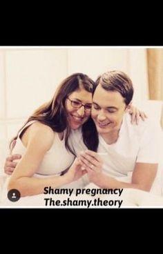 Doe Penny en Sheldon dating in het echte leven