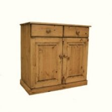 Hand made pine sideboard. Furniture, Welsh Dresser, Pine Sideboard, Pine Dresser, Beautiful Dining Rooms, Pine, Dining Room, Painted Dresser, Dining Room Furniture