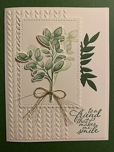 Fun Fold Cards, Cool Cards, 3d Cards, Best Wishes Card, Embossed Cards, Stamping Up Cards, Get Well Cards, Card Patterns, Cards For Friends