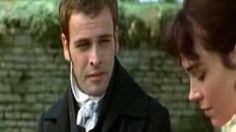 Mansfield Park- Edmund confesses his love for Fanny Price, via YouTube.