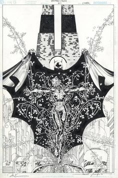 Batman #611 (2002) - Catwoman pencils by Jim Lee, inks by Scott Williams *