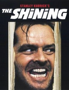 THRILLER: The Shining