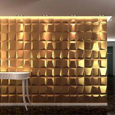 Mosiacs 3D Board - 3D Wall Panels - Feature Walls - Cladding