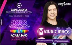 MAURICINHOS DO FORRÓ - CD FEVEREIRO 2015  http://suamusica.com.br/M1D5  #suamusica #baixeagora #mauricinhosdoforro