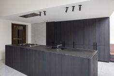 More interior inspiration at droikaengelen.com - Tersago-Dedecker architecten   Casasutra