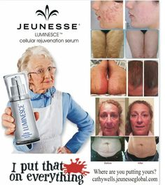 New Tennessee uses growth factors derived  from Stem cells which kick start are own Stem cells to repair themselves .for more info  LaurieL13.jeunesseglobal.com