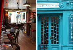 Hip Bistros that won't break the bank http://hipparis.com/2013/01/24/paris-dining-three-hip-bistros-that-wont-break-the-bank/#more-23382