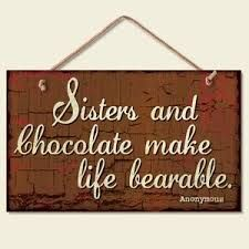 Especially With A Sister Like Annette ;)