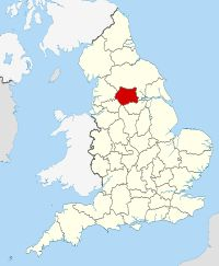 West Yorkshire consists of five boroughs, Leeds, Wakefield, Kirklees, Calderdale and Bradford