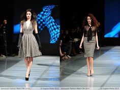 EVAN CLAYTON fashion creates a visually theatrical experience for every client Her Style, Vancouver, Dresses For Work, Construction, Fall, Collection, Fashion, Building, Autumn