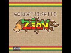 """Senz'anima - anteprima del nuovo album """"Zion""""."""