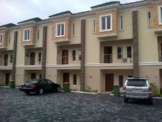 Distribute Naija: Updated properties for August in High-brow areas of Lagos:We provide Duplexes/Flats/Properties in Victoria Island/Lekki/Ikoyi/VGC areas of Lagos.we assure you of best value for money. Duplex Apartment, Apartments, Victoria Island, August 2013, Luxury Homes, Swimming Pools, Real Estate, Money, Mansions