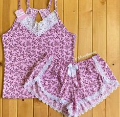 Jolie Lingerie, Sexy Lingerie, Ropa Interior Babydoll, Love Fashion, Vintage Fashion, Kids Dress Wear, Cute Sleepwear, Girl Outfits, Fashion Outfits