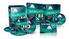 Productos Wasanga 100%  Blogging Viral para que tu negocio tenga presencia en internet con entrenamiento paso a paso en videos Gana Dinero en internet con tu Blog