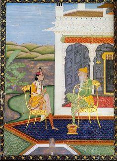 Sikh art
