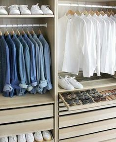 Cleaning Your Wardrobe Made Hassle Free Now | Wardrobes, Cleaning And  Fashion