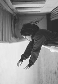 Reach/fall.