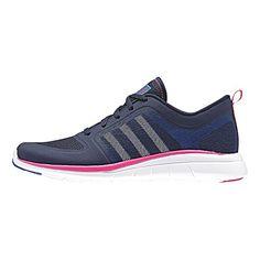 Adidas X Lite TM W, Damen Laufschuhe - 6- - http://on-line-kaufen.de/adidas/cblack-ftwwht-cblack-adidas-x-lite-tm-w-damen-4