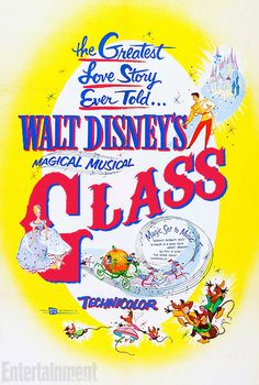 'Class' ~ Disney Gems: What If Classics Were Titled Now? ~ Imagine if Mouse House retrofit monikers like ''Frozen'' and ''Tangled'' on library ~ EW.com