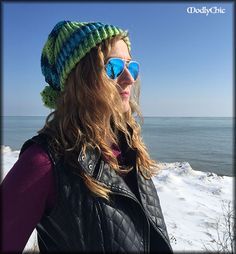 Ray-Ban Sunnies – #BlogPOPEvents Giveaway!