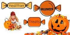 Healthy Halloween Treats, Ronald Mcdonald, Character, Healthy Halloween Snacks