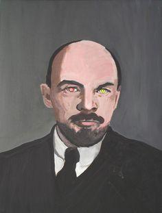 Djordje Ozbolt: The Madness of Comrade Lenin, 2010