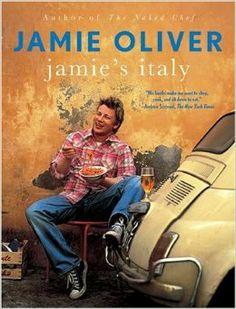 Jamie's Italy: Jamie Oliver: 9781401301958: Amazon.com: Books