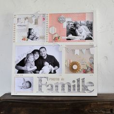 Cadre multicases famille http://www.pause-creative.fr/product/Casier-Famille