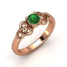 Beauty of green
