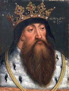 król Władysław I/LadislasIer de Pologne