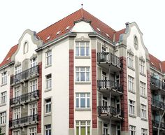 Hamburg - Uhlenhorst Jugendstil 17   Flickr - Photo Sharing!