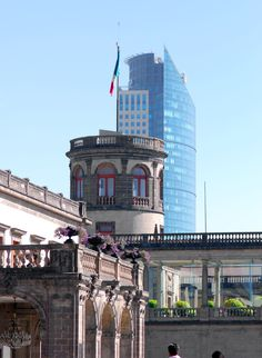 Castillo de Chapultepec, Ciudad de México mexico city #mexico| df | chilango | pachucochilango.com