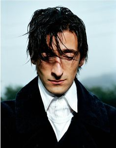 adrien brody - wet does it. every time. Adrien Brody, Gorgeous Men, Beautiful People, Hommes Sexy, Celebrity Portraits, Poses, Interesting Faces, Famous Faces, Cute Guys
