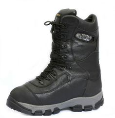 Ice Armor Boots for Men | Ice Armor Cold Weather Gear