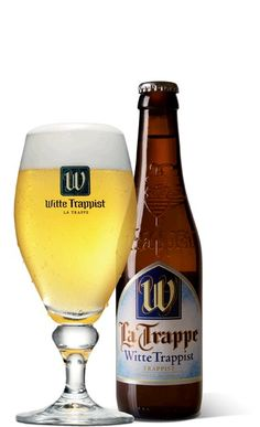 La Trappe - Witte Trappist (Netherlands)